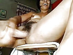Shaggy mother i'd like to fuck latin chick bates and squirt - negrofloripa