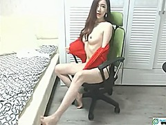 Asiatice, Coreence, Webcam