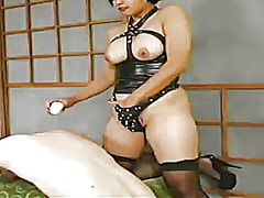 mika tan,  dom, bdsm, femdom, mika tan, domination, mistress, female