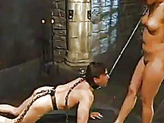 annie cruz,  domination féminine, domination, sado-maso, domination