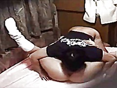 japoneze, camera ascunsa, orgasm la webcam