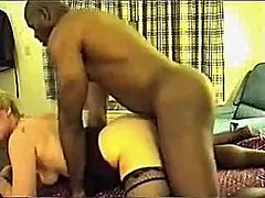Private Home Clips:  vrou, wit,