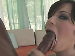 hand job, inter-ras, milf